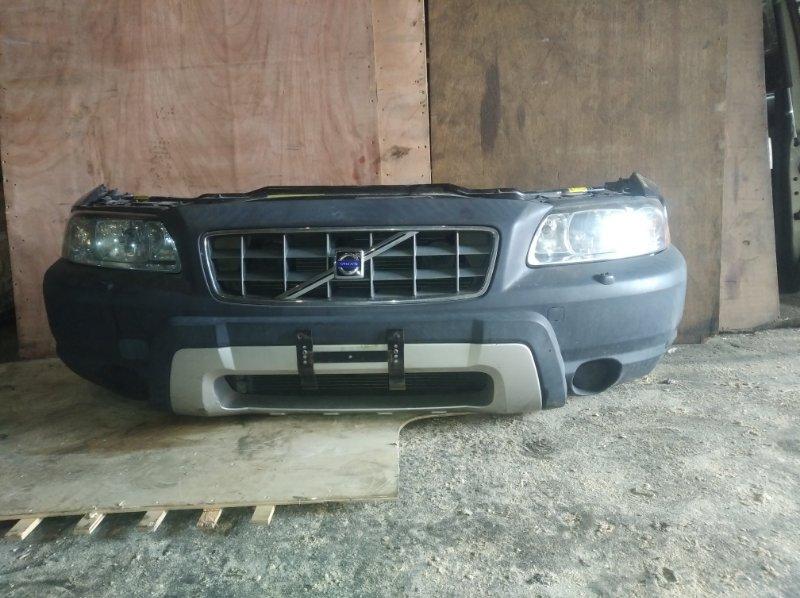 Nose cut Volvo Xc70 (б/у)
