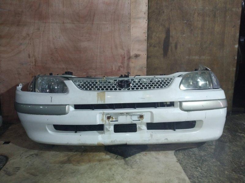 Nose cut Toyota Spacio AE115 7A (б/у)