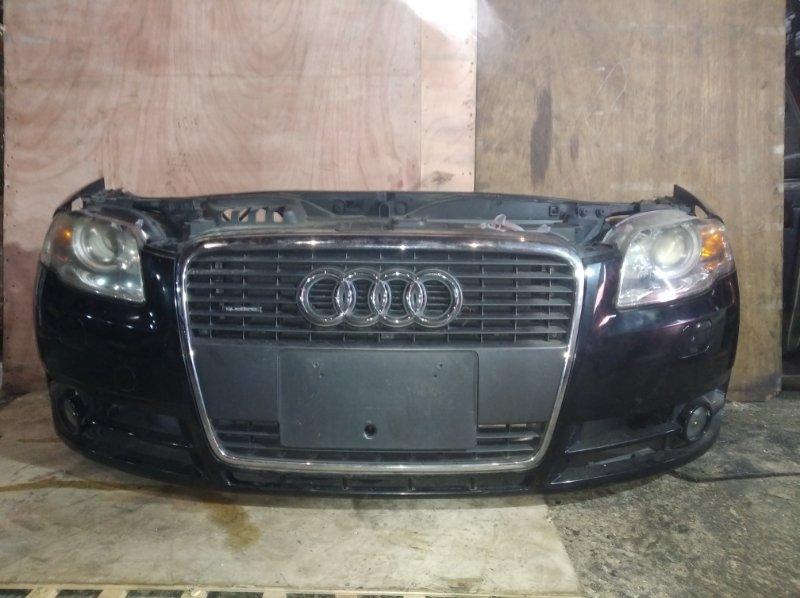 Nose cut Audi A4 WAUZZZ8E76A235822 (б/у)