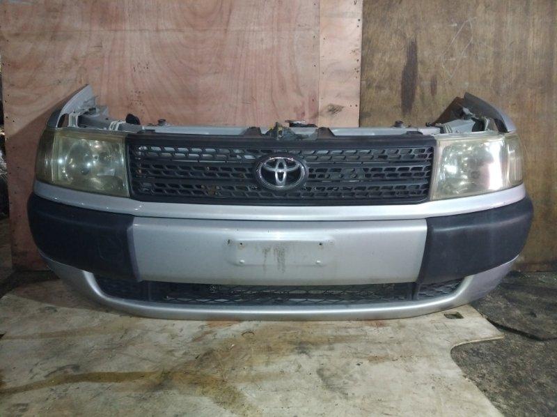 Nose cut Toyota Probox NCP50 (б/у)