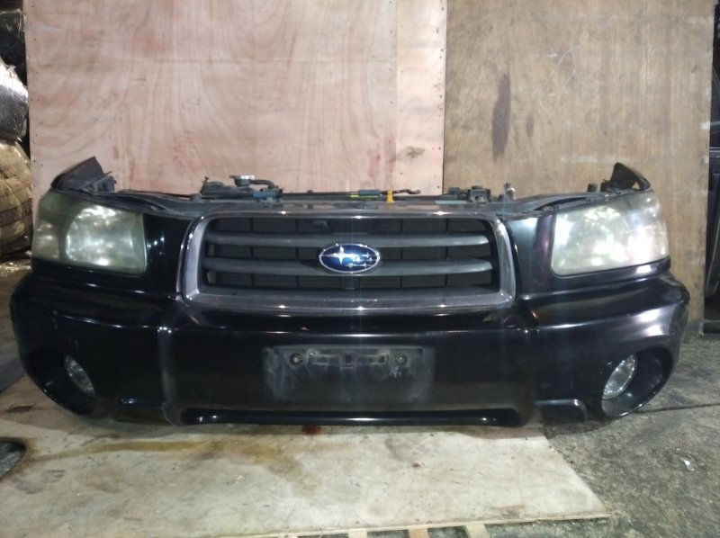 Nose cut Subaru Forester SG5 EJ202 (б/у)