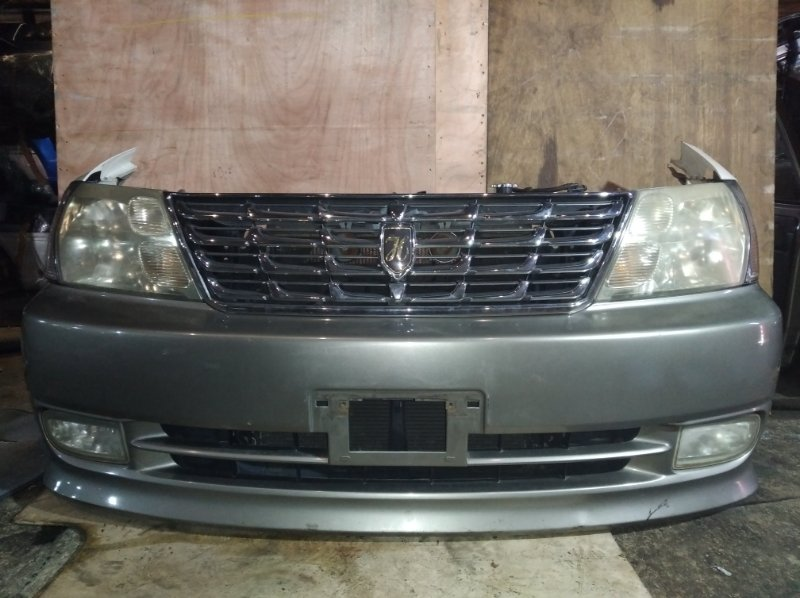 Nose cut Toyota Grand Hiace VCH16 (б/у)