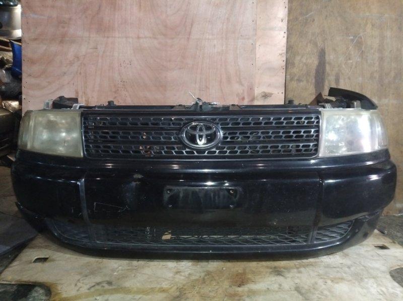 Nose cut Toyota Probox NCP58 1NZ (б/у)