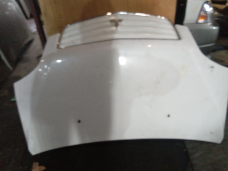 Капот Mitsubishi Dion CR6W (б/у)