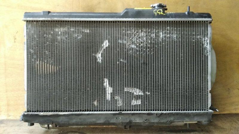 Радиатор охлаждения Subaru Impreza GG2 EJ15 (б/у)