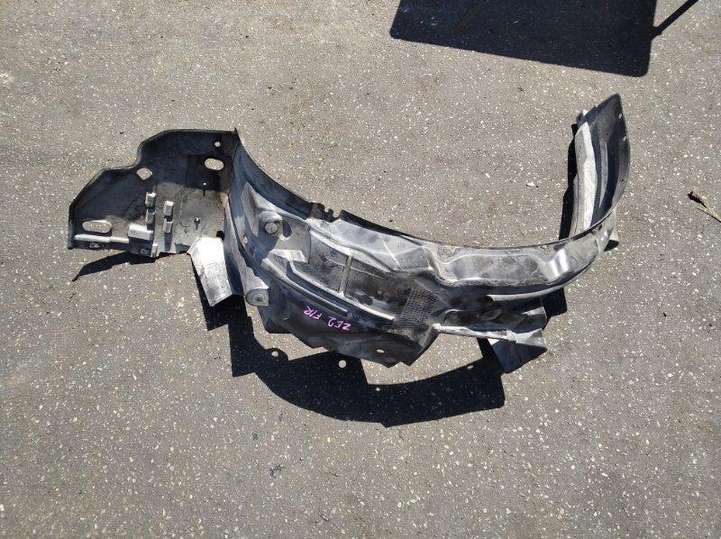 Подкрылок Honda Insight ZE2 передний правый (б/у)
