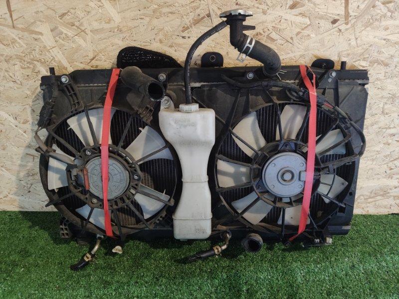 Радиатор Honda Freed GB3 L15A (б/у)