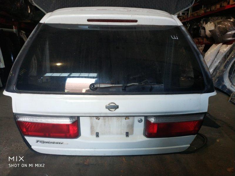 Дверь 5-я Nissan Rnessa N30 (б/у)