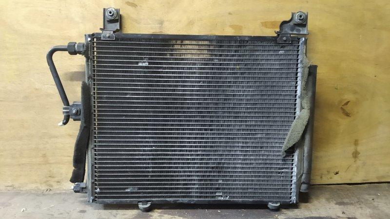 Радиатор кондиционера Daihatsu Terios Kid J131G (б/у)