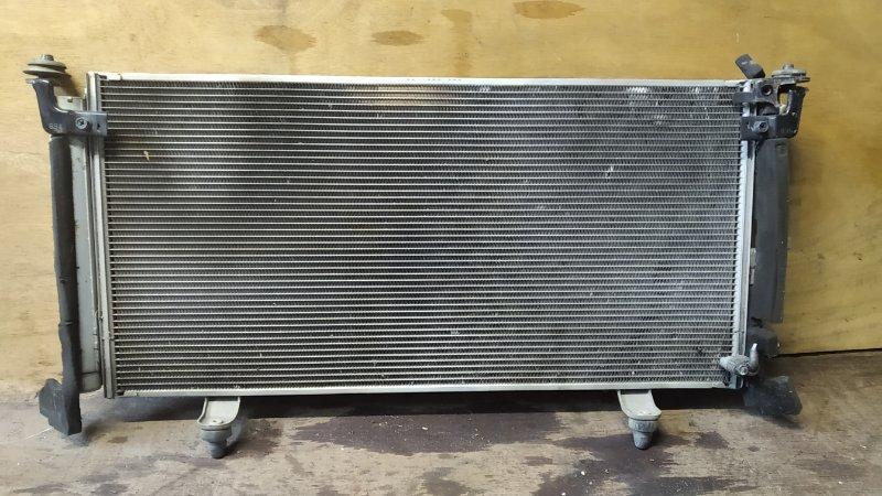 Радиатор кондиционера Subaru Legacy BRM (б/у)