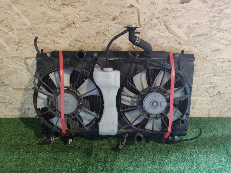 Радиатор Honda Freed GB3 (б/у)