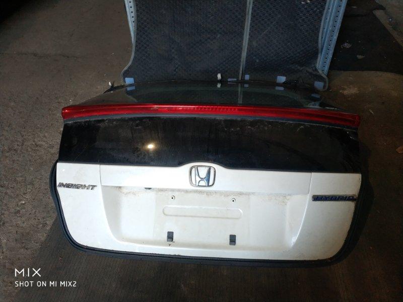 Дверь 5-я Honda Insight ZE2 (б/у)