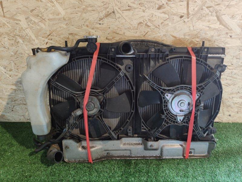 Радиатор Subaru Impreza GG3 EJ15 (б/у)