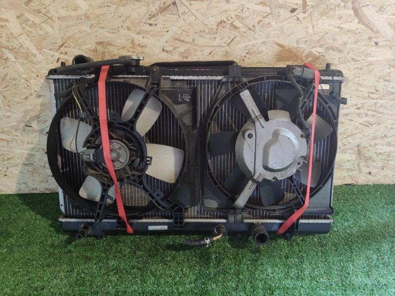 Радиатор Mazda Premacy CPEW FS (б/у)