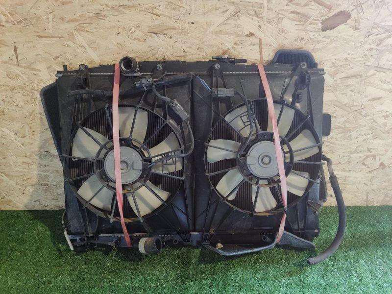 Радиатор Honda Elysion RR1 K24A (б/у)