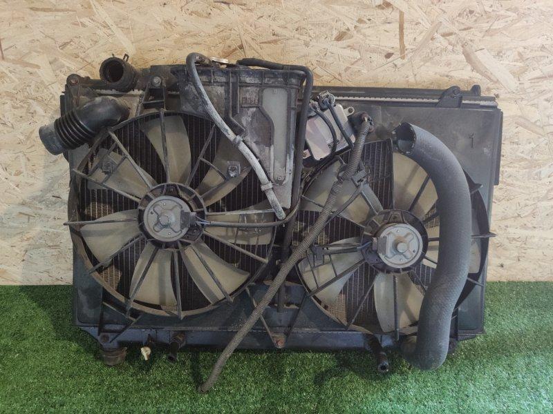 Радиатор (б/у)
