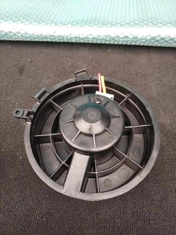 Мотор печки Nissan Serena NC26 (б/у)