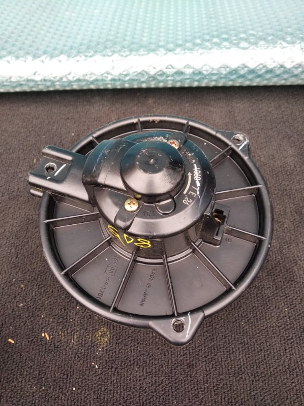 Мотор печки Honda Fit Aria GD8 (б/у)