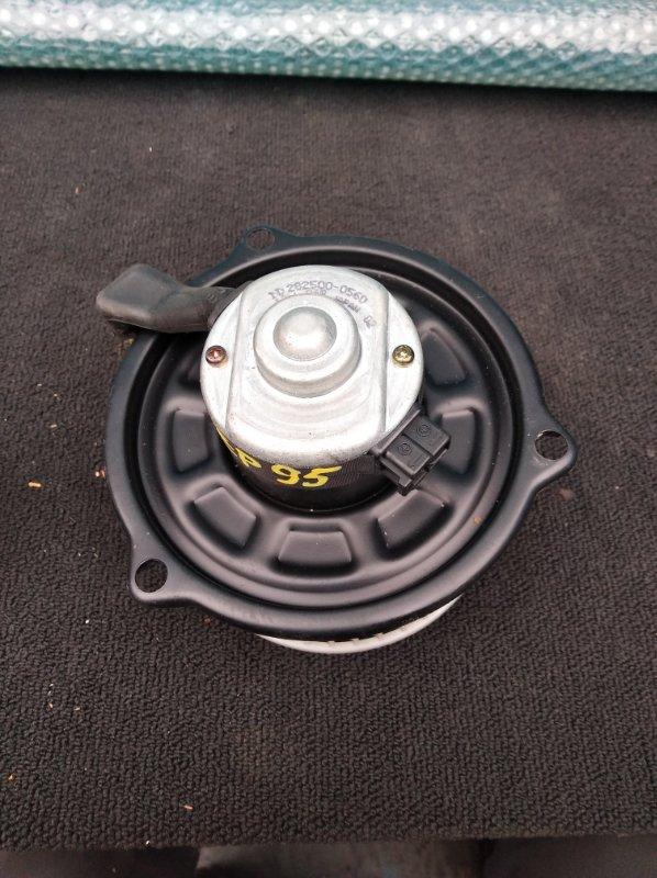 Мотор печки Toyota Starlet EP95 (б/у)
