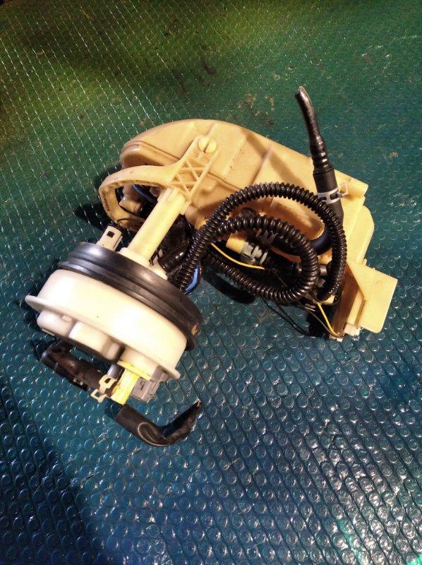 Топливный насос Honda Airwave GJ2 (б/у)