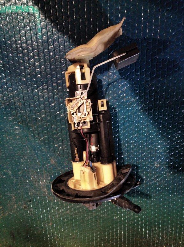 Топливный насос Honda Accord CF3 (б/у)