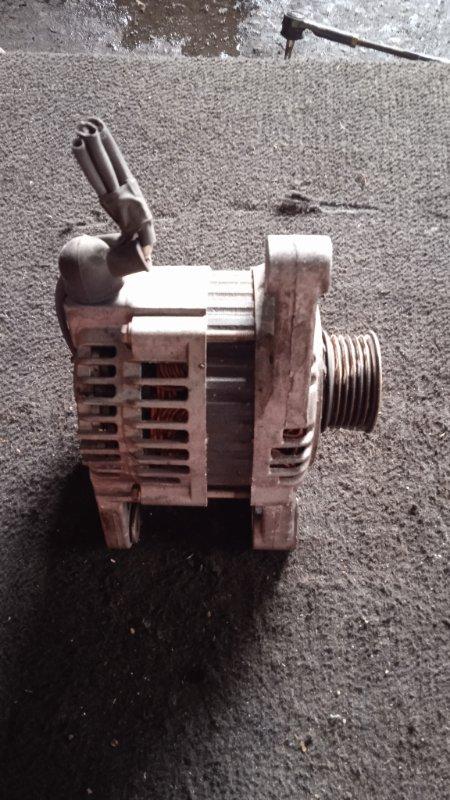 Генератор Nissan Cube AZ10 CG13DE (б/у)