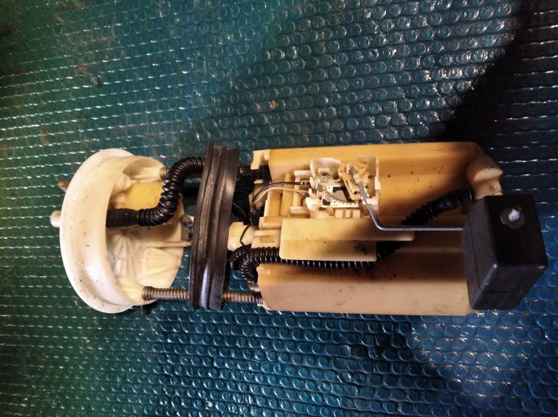 Топливный насос Honda Fit GE6 (б/у)
