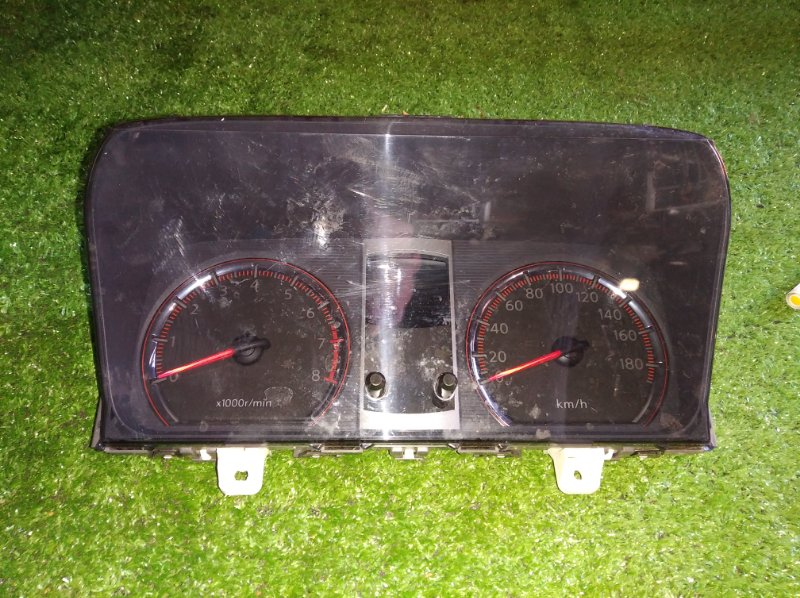 Спидометр Nissan Serena C25 (б/у)