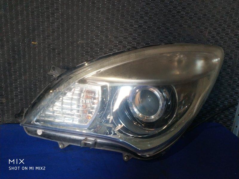 Фара Suzuki Solio MA15S передняя левая (б/у)