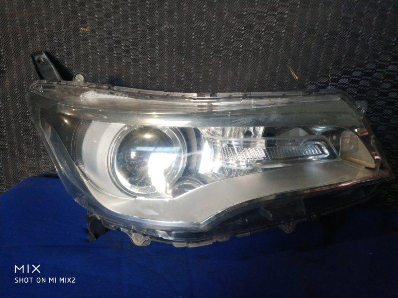 Фара Nissan Dayz B21W передняя правая (б/у)