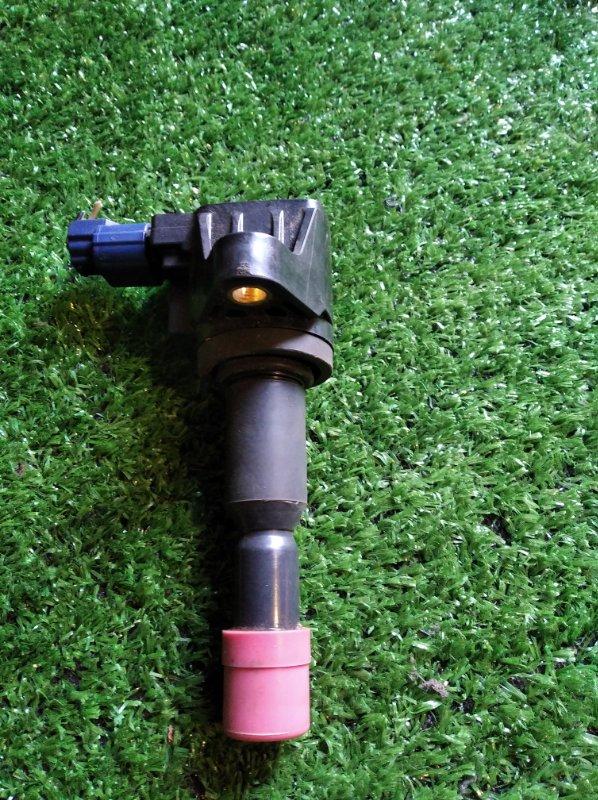 Катушка зажигания Honda Fit Aria GD8 (б/у)