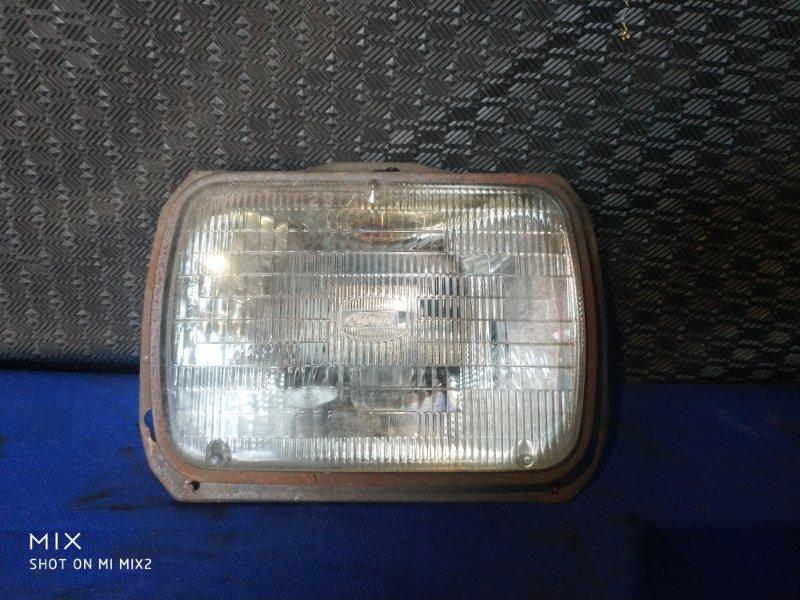 Фара Nissan Ad VFY10 передняя левая (б/у)