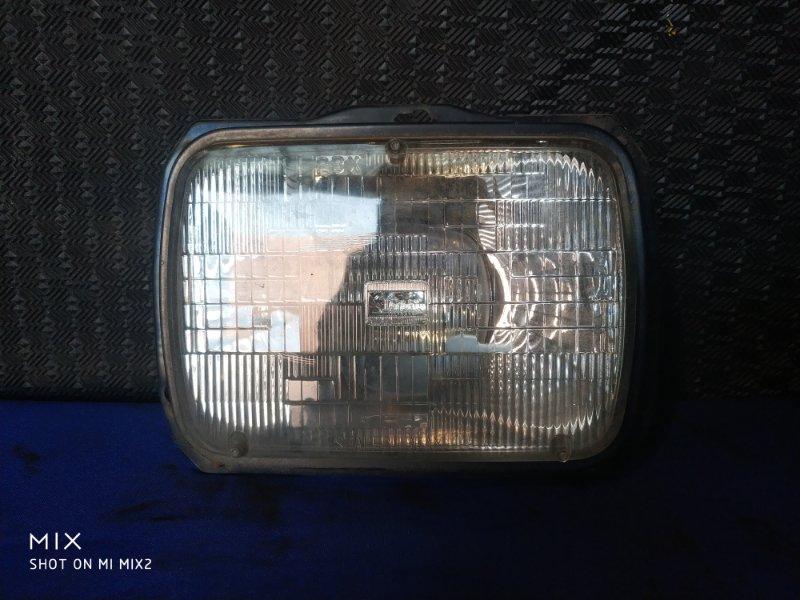 Фара Nissan Ad VFY10 передняя правая (б/у)