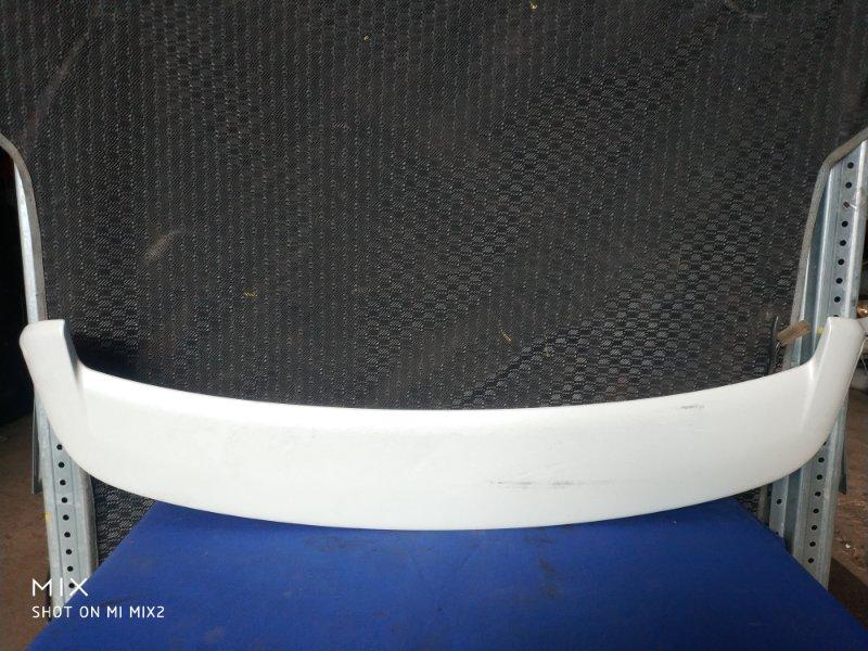 Спойлер Suzuki Swift ZC72S (б/у)