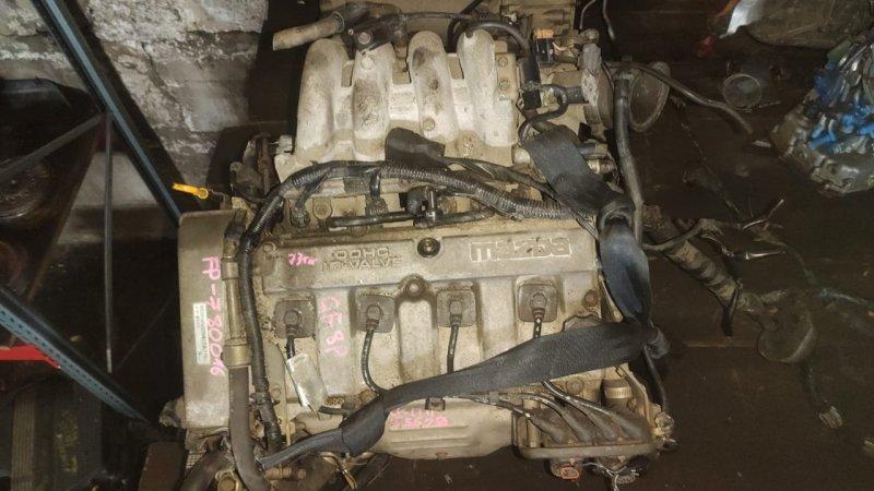 Двигатель Mazda Capella GF8P FP (б/у)