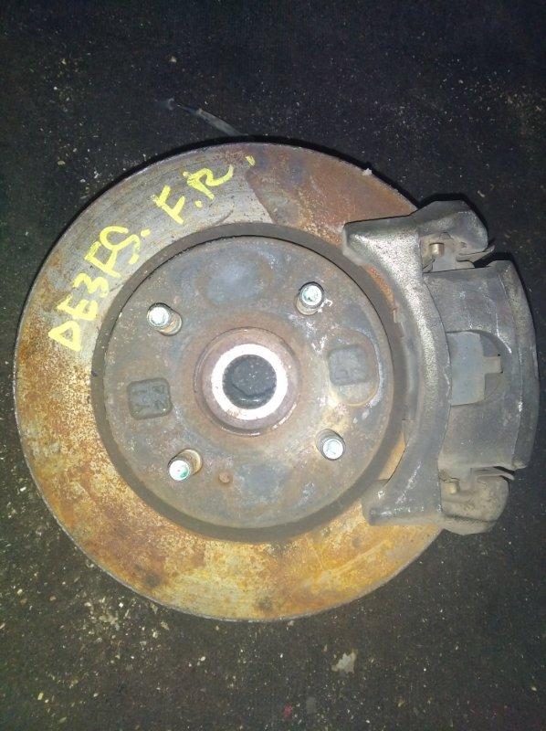 Ступица Mazda Demio DE3FS ZJ передняя правая (б/у)