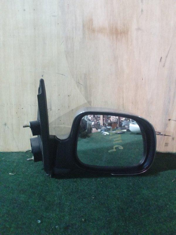 Зеркало Daihatsu Terios Kid J111G переднее правое (б/у)