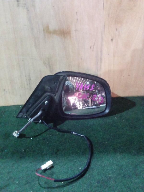 Зеркало Suzuki Sx4 YA11S переднее правое (б/у)