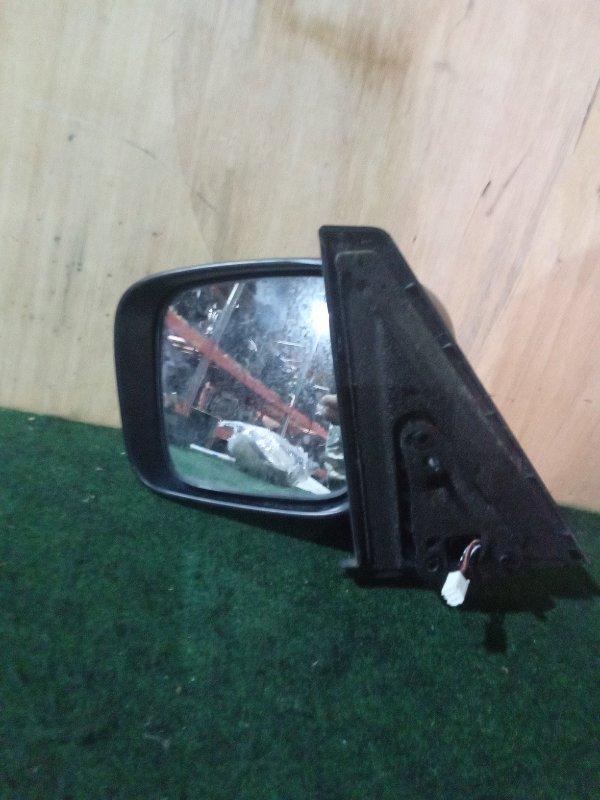 Зеркало Mitsubishi Delica D2 MB15S переднее (б/у)