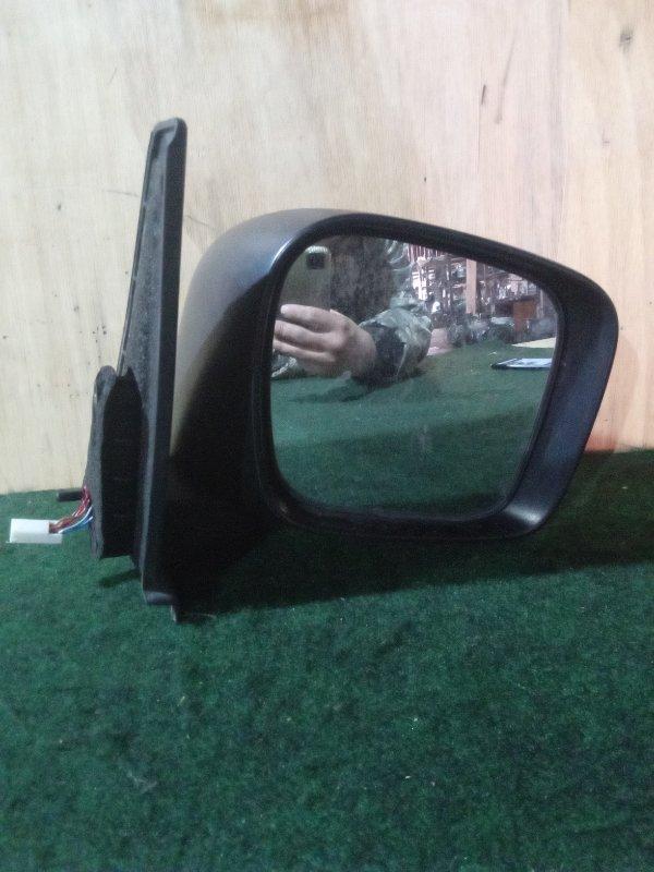 Зеркало Mitsubishi Delica D2 MB15S переднее правое (б/у)
