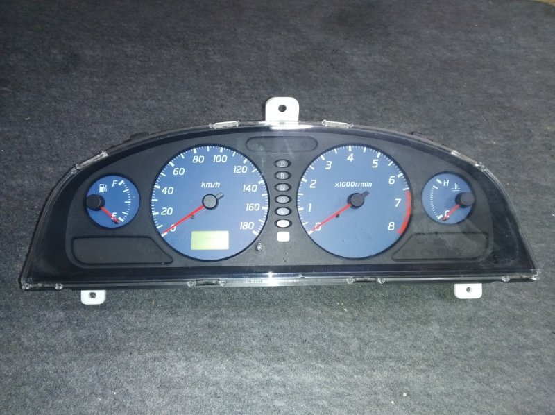 Спидометр Nissan Serena PC24 QR20DE (б/у)