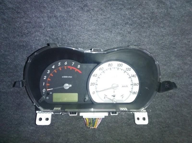 Спидометр Toyota Ist NCP60 2NZ (б/у)