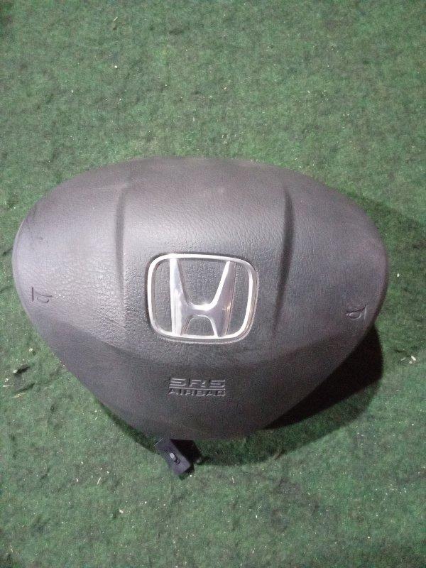 Airbag на руль Honda Fit GE6 (б/у)
