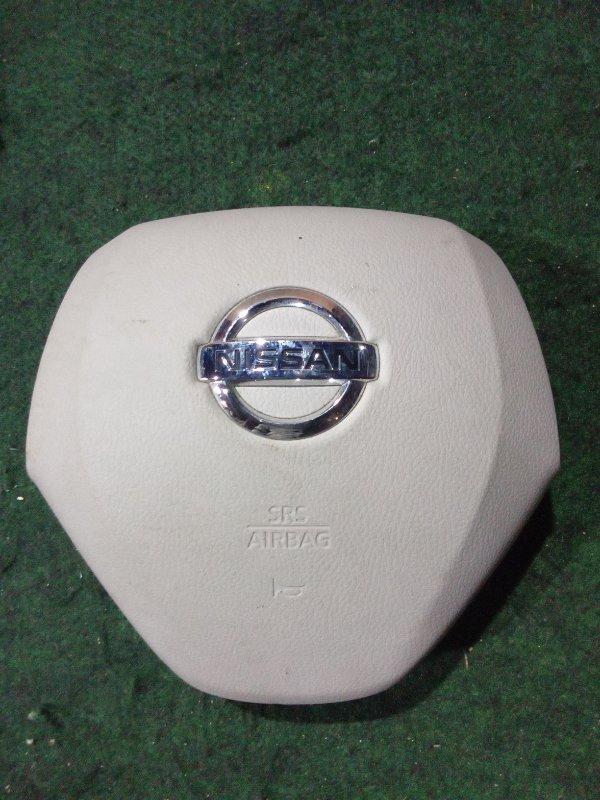 Airbag на руль Nissan Dayz Roox B21A (б/у)