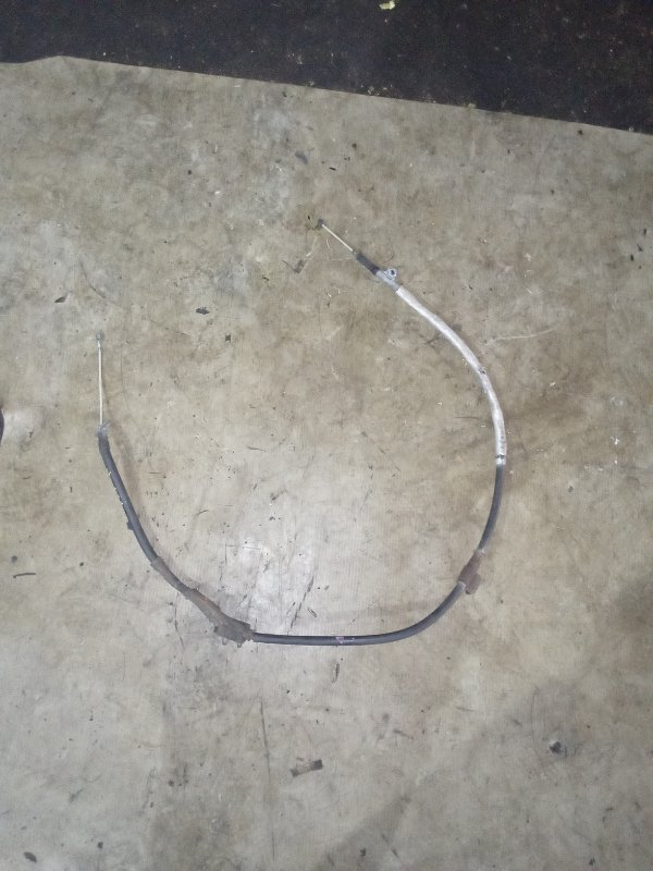 Тросик ручника Nissan Elgrand E50 задний правый (б/у)