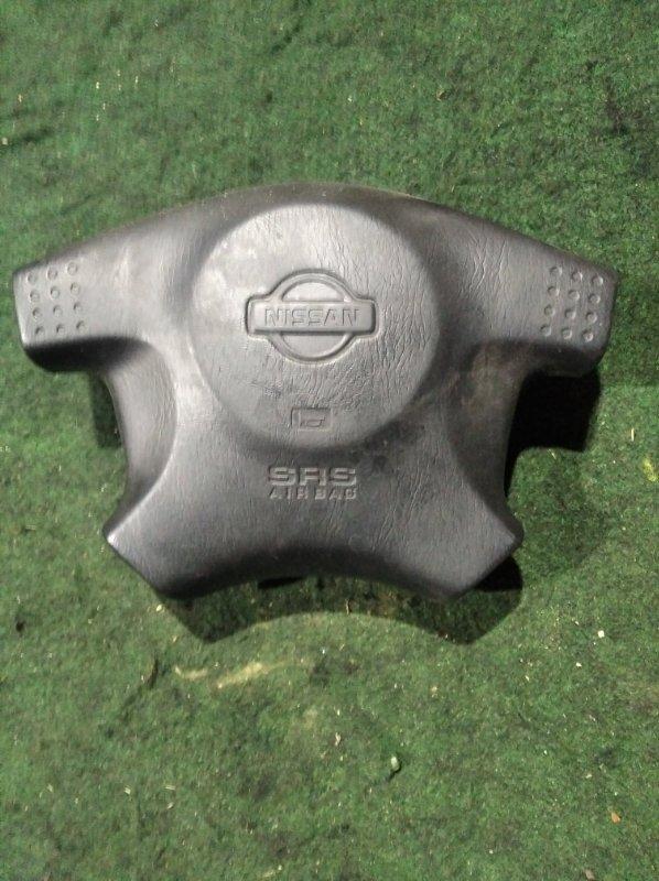Airbag на руль Nissan Skyline ENR33 RB25 (б/у)