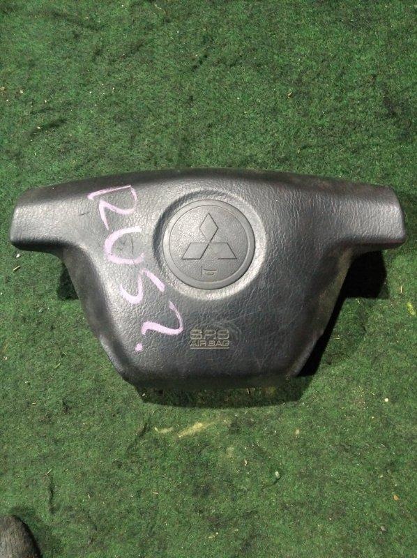 Airbag на руль Mitsubishi Lancer Cedia CS2A (б/у)