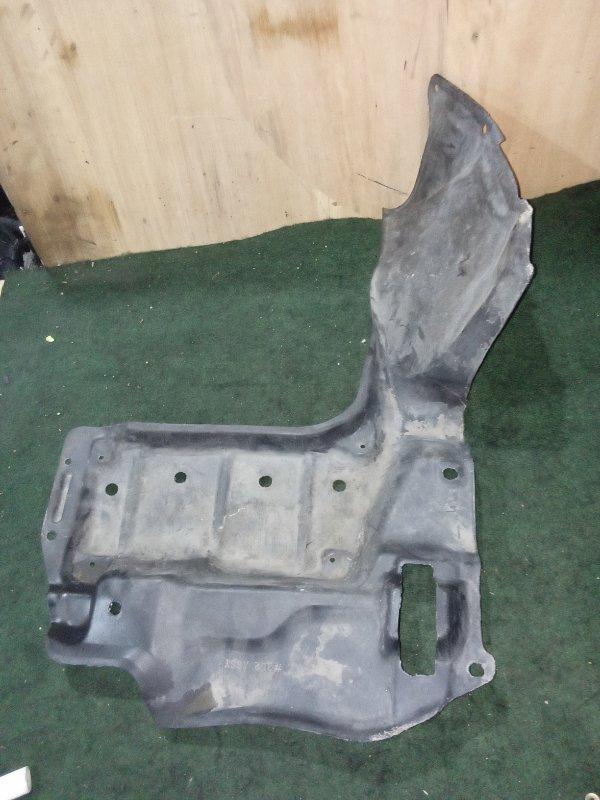 Защита двигателя Toyota Ipsum ACM21 2AZFE передняя левая (б/у)