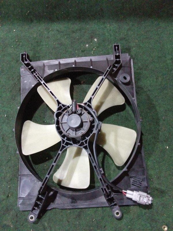 Вентилятор радиатора Toyota Rav4 SXA10 (б/у)