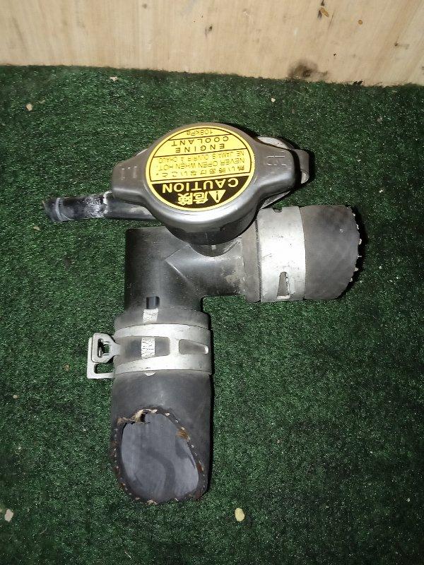 Горловина радиатора Toyota Probox NCP51 1NZ (б/у)